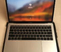 "MacBook Pro 13"" 2017 – Stříbrný, 8GB RAM"