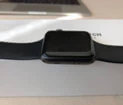 Apple Watch Series 3, Space Gray