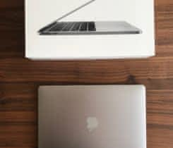 MacBook Pro (13-inch, 2016, Two Thunderb