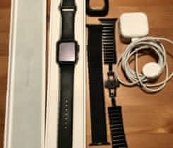 Prodám Apple watch sport series 1, 42mm
