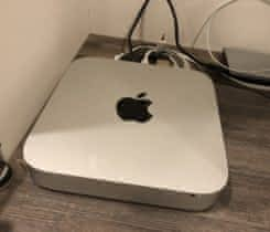 Prodám Mac Mini 2014, 2,8GHz, 8GB RAM