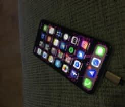 iPhone X – 64 GB – silver