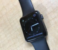 Apple Watch Space Grey Series3 42mm