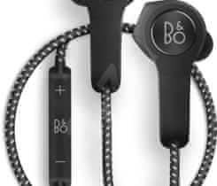 Sluchátka Bang&Olufsen BeoPlay H5 Black