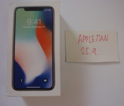 Apple iPhone X 264GB  + Beats Studio3