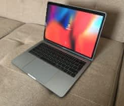 Macbook PRO 13 2016, 256 GB ssd, záruka