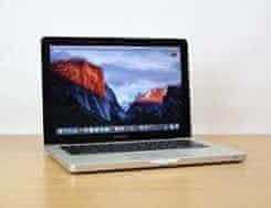 Macbook pro Retina, 13-inch, Mid 2014