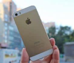 prodám iPHone 5s 32GB zlatý