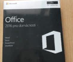 Office 2016 pro domácnosti (pro Mac)