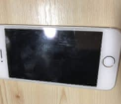 iPhone 5s silver 18 GB