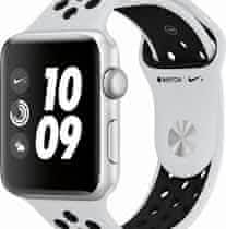 Apple watch series 3 ( i nike +)