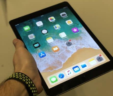 Apple iPad Air 2 – 16Gb