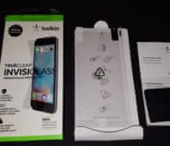 sklo Belkin InvisiGlass  iPhone 6S plus