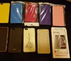 Sada krytů pro iPhone 6 Plus/6s Plus