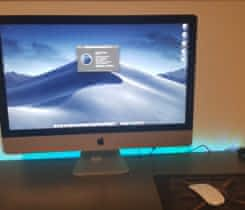 iMac Retina 5K, 27-inch, Late 2015. 2TB