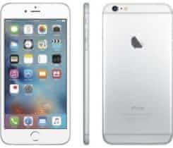 Apple iPhone 6 Plus 128GB – Stříbrná bar