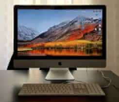 "Apple iMac 27"" i7 2,93 pamět 20GB, SSD 5"
