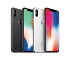 Koupím iPhone X 64/256gb