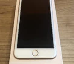 Apple iPhone 8 Plus 64GB GOLD, ZÁRUKA