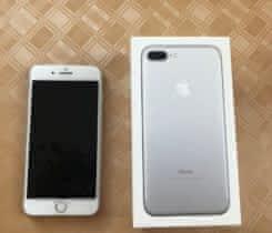 iPhone 7 Plus 128GB, silver