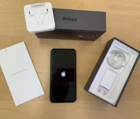 IPHONE 8 PLUS 256 GB ZÁRUKA 2019