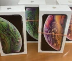 iPhone Xs 64GB Space grey, Gold