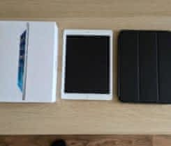 iPad Air 128GB WiFi Cellular – bílý