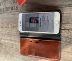 IPhone 6 32GB stribrny bezne pouzivany