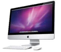"iMac 27"" 2010 – i3, 12GB ram, SSD disk"