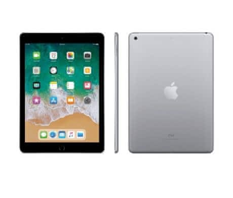 Koupím iPad 2017/18../iPad mini