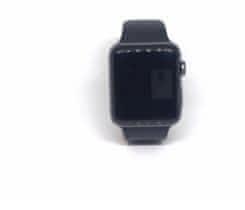 Apple watch 2 42mm space grey – záruka
