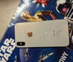 Prodej/Vymena iphone x za Note9