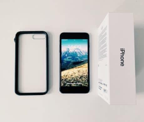 iPhone 8 Plus 64GB / TOP STAV / CZ dstrb