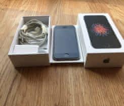 Iphone SE – Spacegray 16GB