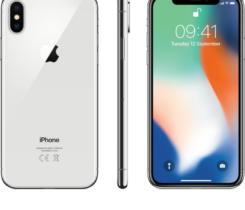 Koupím iPhone X s pojistkou proti pádu