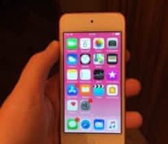 iPod touch 6. Gen. 32gb růžový