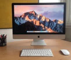"iMac 27"" (late 2013), 24 GB, 1TB HDD"