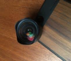 Moment 18mm V2 objektiv + příslušenství