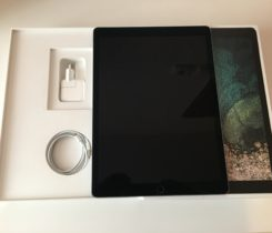 Ipad Pro 12.9 64GB Space Grey Wi-Fi 2017