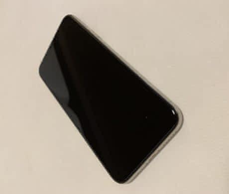 iPhone X 256GB Silver – jak nov