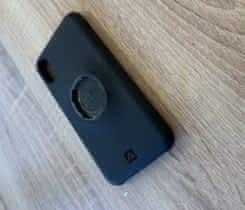 Quad kryt na iPhone X/Xs s ponchem
