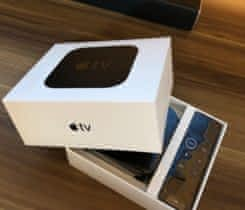Apple TV 4 generace, Nová