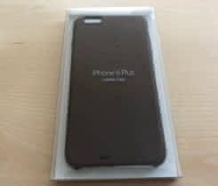 Originální kožené pouzdro Iphone 6 plus