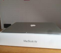 MacBook Air 13 – inch  2015
