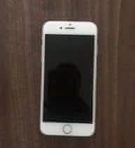 Prodám iPhone 7, 128 GB, stříbrný