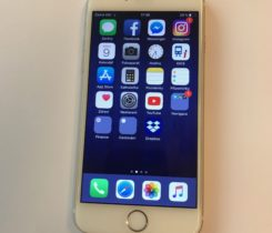 Apple IPhone 6 Gold 16 GB