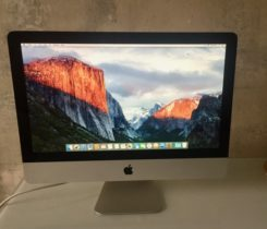 iMac mid 2010 / 1T disk /  12 GB ram