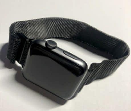 Apple Watch series 2 – 42mm | space grey