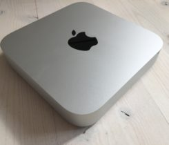 Mac mini (Late 2014) 2,8 GHz i5, 8 GB