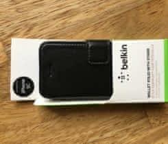 Belkin Wallet Folio pro iPhone 5c